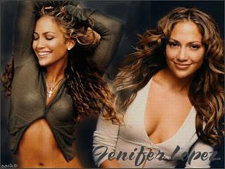 Jenniifer Lopez Big s
