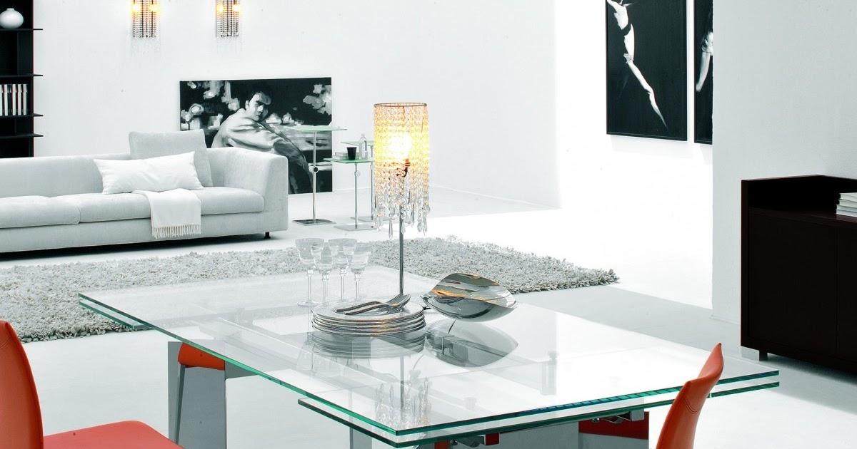 arredaclick italienisches designm bel blog tische aus. Black Bedroom Furniture Sets. Home Design Ideas