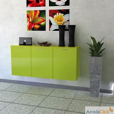 arredaclick italienisches designm bel blog italienische design sideboards und highboards. Black Bedroom Furniture Sets. Home Design Ideas