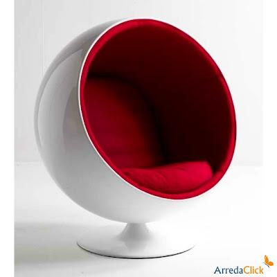 Arredaclick italienisches designm bel blog designsessel for Italienische ledersofas