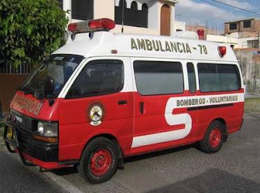 Ambulancia 78
