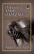 HIKAYAT AMIR HAMZAH (2)  2008