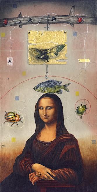 El Insectario de Leonardo