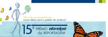 15ª EDIÇÃO DO PRÊMIO ABRELPE DE REPORTAGEM