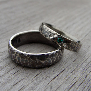 emerald ring
