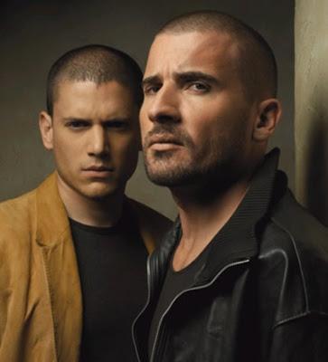 3 numara erkek saç tıraşı - Michael Scofield