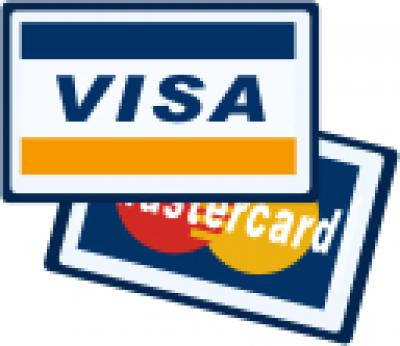 credit cards accepted logo. CREDIT CARDS ACCEPTED no
