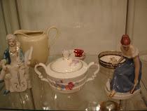 Portelan Rosenthal - Rosenthal porcelain