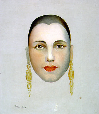 Tarsila do Amaral (1886-1973)