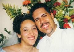 Foto de Meu Casamento com minha amada Susana em