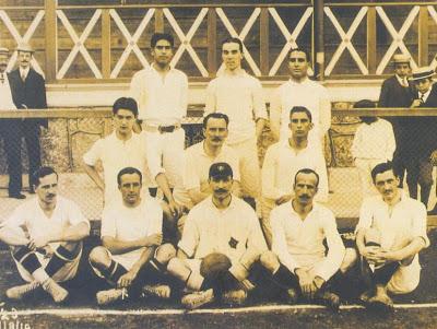 Fluminense em 1910
