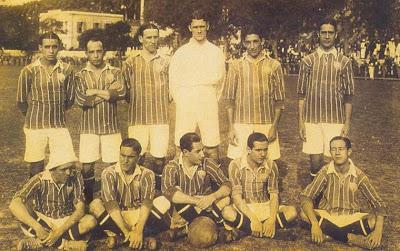 Fluminense em 1916