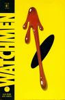 Watchmen – Alan Moore and a Baby Quilt!