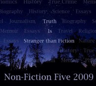 Non-Fiction Five Challenge