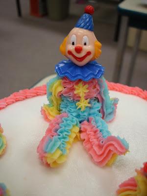 Trish's Cake