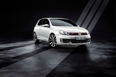 2010 Volkswagen Golf GTI adidas First Look