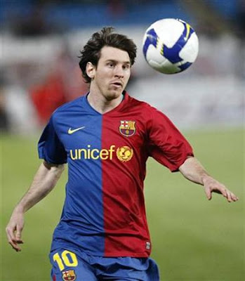 Lionel Messi Best Football Player