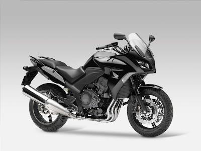 2010 Honda CBF1000 Sport Bike