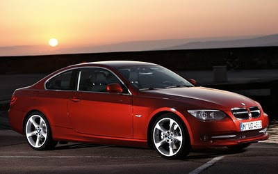 2011 BMW 3-Series Coupe Picture
