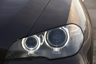 2011 BMW X5 Headlight