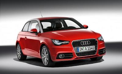 2011 Audi A1 Image