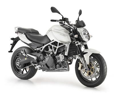 2010 Aprilia Mana 850 Motorcycles