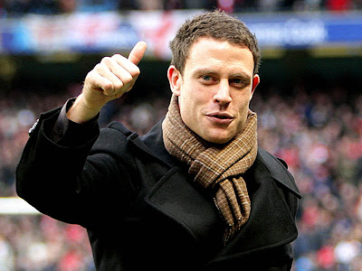 Wayne Bridge Photo