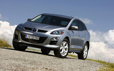 2010 Mazda CX-7 Diesel Photo