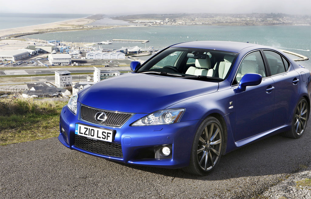 Todays World Of Cars 2011 Lexus Is F Car Pictures