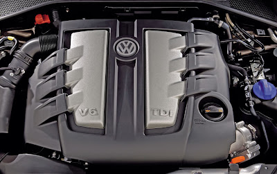 2011 Volkswagen Phaeton Best Engine