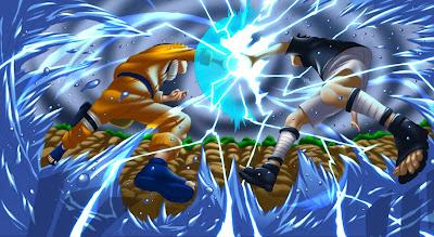 Naruto Final Battle Anime Wallpaper
