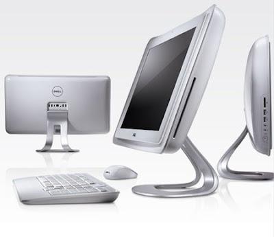 Dell Studio One 19 All-in-one Desktop PC
