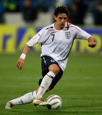 Owen Hargreaves Picture