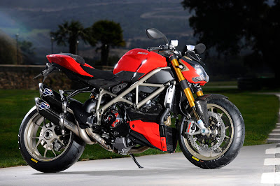 Ducati Streetfighter Wallpaper High Class Pictures
