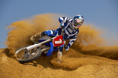 2010 Yamaha YZ450F Best Performance