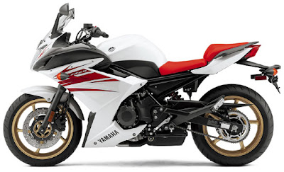 2010 Yamaha FZ6R First Look