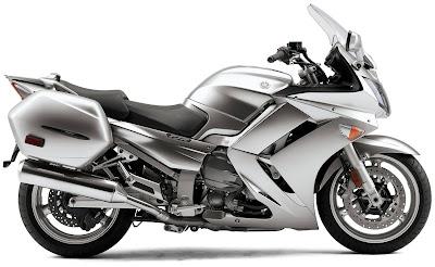 2010 Yamaha FJR1300A Sport Touring