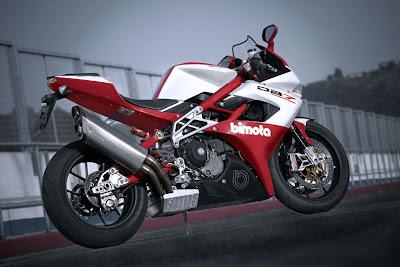 2009 Bimota DB7 Picture