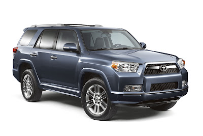 2010 Toyota 4Runner Car Picture