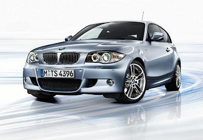 2010 BMW 1-Series Sport Car