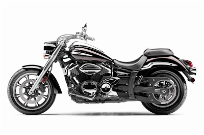 2010 Yamaha V-Star 950 Photo