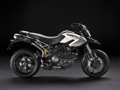 2010 Ducati Hypermotard 796 New Motorcycle