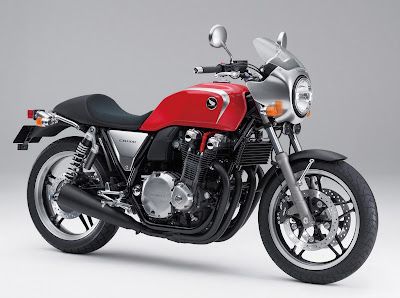 2010 Honda CB1100 Picture