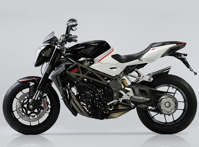 2010 MV Agusta Brutale 1090RR New Motorcycle