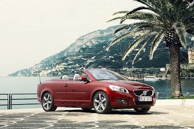 2010 Volvo C70 First Look