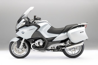 2010 BMW R 1200 RT Sport Touring Bike