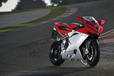 2010 MV Agusta F4 Motor Sport