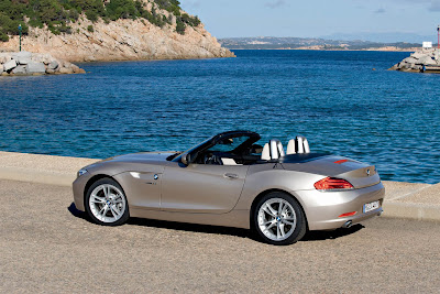 2010 BMW Z4 Luxury Car