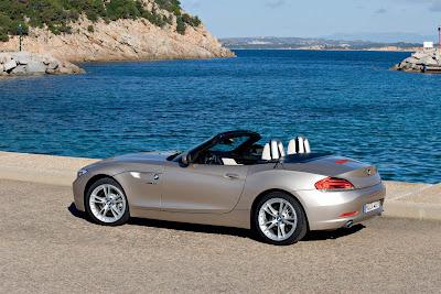2010 BMW Z4 Sport Car