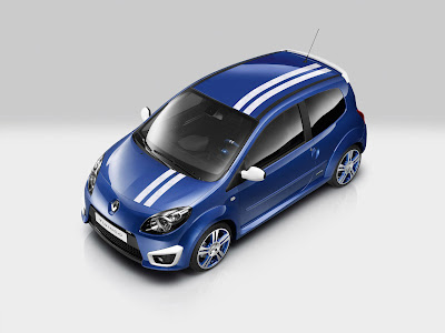 2010 Renault Twingo Gordini RS Photo